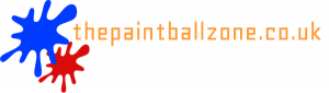 Thepaintballzone.co.uk